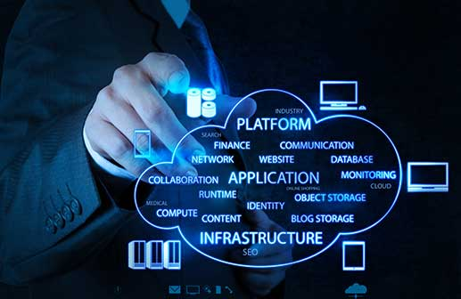 Infrastructure Management Services